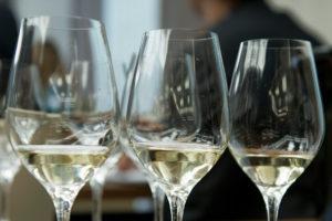 Kurs WSET Level 3 - wino białe