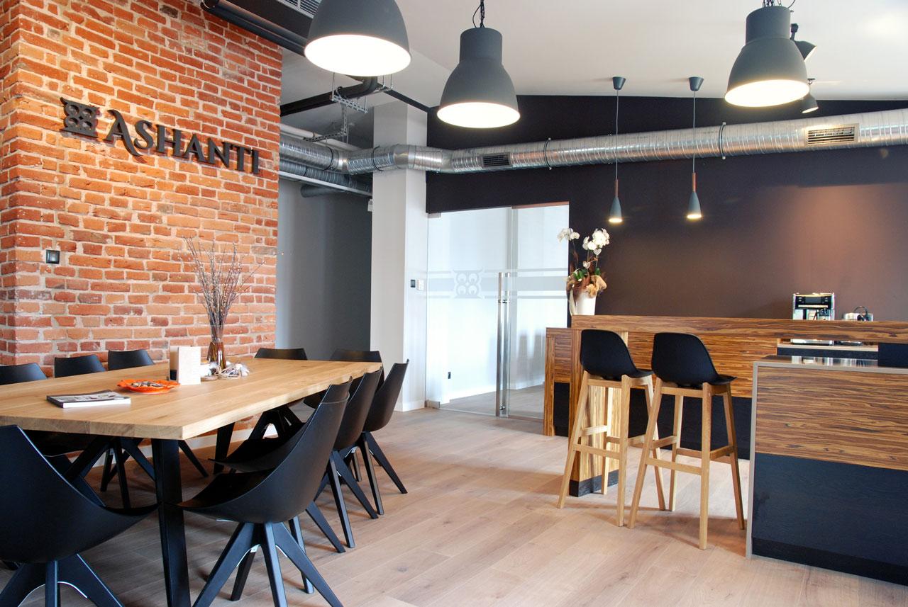 Ashanti - Międzynarodowa Szkoła Sztuki Kulinarnej