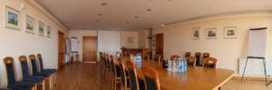 Kania Lodge - Sala szkoleniowa