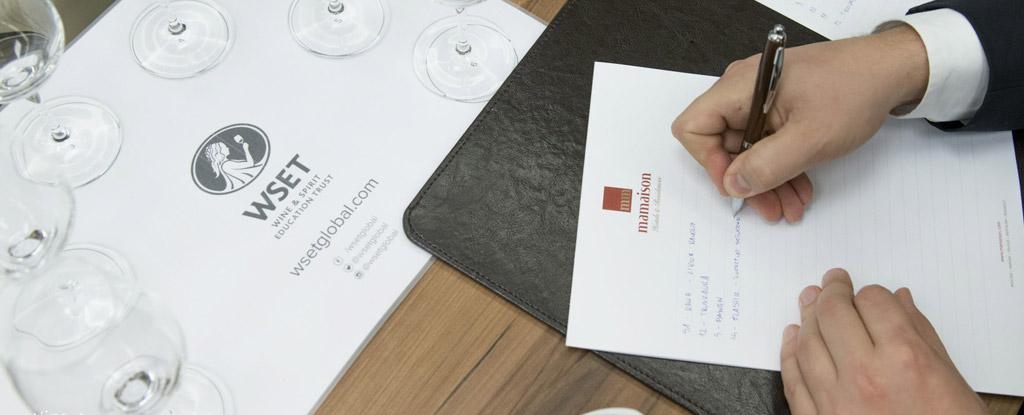 Kursy WSET oferta Polish Wine Academy