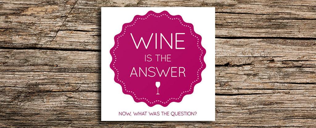 Pytania o wino