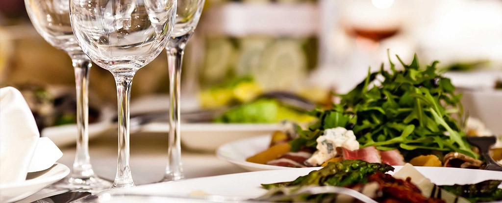 savoir vivre w restauracji szkolenie