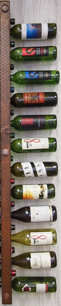 Kurs wprowadzający - wino na stojaku